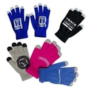 Custom Touch Screen Gloves, 7 7/8