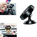 Custom 360-Degree Rotating Magnetic Suction Cup Car Phone Holder, 1.4