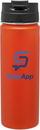 Custom 20 Oz H2go Nexus - Powder, 9.625
