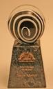 Custom Glass Quality Control Award (7.5