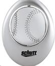 Custom Swivel Baseball Sports Key Chain