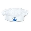 Custom Imprinted Paper Chef Hat