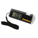 Custom Multi-Function Travel Clock with Voice Recorder, 4.25