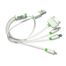 Custom 4 In 1 Charger Cable, 40