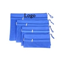 Custom Soft PVC Stationery Pouch Bag, 7