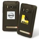 Custom MicroBuff MINI microfiber cleaning cloth for phones & screens