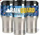 Custom 18 Oz. Stainless Travel Mug