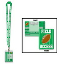 Custom Game Day Party Pass, 25