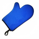 Custom Neoprene oven mitts/pot holder, 9 1/2