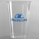 Custom 20 Oz. Clear Large Plastic Party Cup