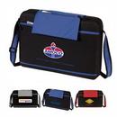 Contemporary Slim Laptop Portfolio, Personalised Briefcase, Custom Logo Briefcase, Printed Briefcase, 16
