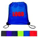 Custom Drawstring Backpack, 17