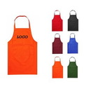 Custom Full-Length Apron, 28