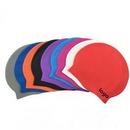 Custom Silicone Swimming Cap, 8 11/16