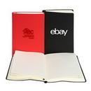 Custom NewAge Pocket Journal (Red)