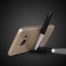 Custom Black Light Up LED All-in-One Pen