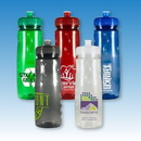 Custom 28 oz Hydroclean Sports Bottle