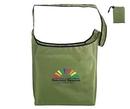 Custom RPET Fold-Away Sling Bag (Full Color Digital)