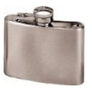 Custom 5 Oz. Stainless Steel Flask