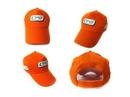 Custom 5-Panel Baseball Cap