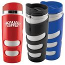 Custom 16 Oz. Double Wall Insulated Tumbler, 8 1/4