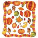 Custom Fall Decorating Kit with Garland