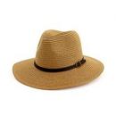 Custom Beach Straw Hats for Men, 11