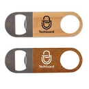 Custom Pocket Bottle Opener, 4 3/4