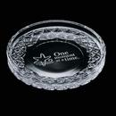 Custom Cuthbert Crystal Coaster, 4