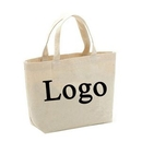 Custom Cotton Canvas Tote Bags, 8