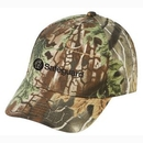 Custom Youth Camo Cap Superflauge Twill