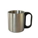 Custom 10 oz Stainless Steel Mug