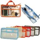 Custom PVC Waterproof Handbag Organizer, 11