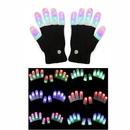 Custom Gloves Finger Light, 4 3/4