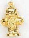Custom Fire Hydrant Stock Cast Pin