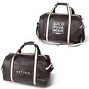 Custom WGG! The Luxurious PU Leather Bag - Brown, 20.0