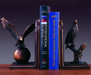 Custom Literary Vigilance Bookends (Set of 2 pieces). 8