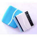 Custom Multi-function Brush and Screen Cleaner For Computer, 2 3/4