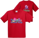 Custom HDI? Youth Color T-Shirt