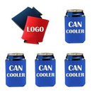 Custom Collapsible Foam Can Cooler, 4