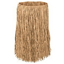 Custom Adult X-Large Raffia Hula Skirts, 30