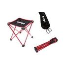 Custom Outdoor Mini Portable Folding Stool Camping Chair, 8 7/10