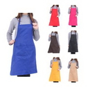 Custom Uniform Cloth Apron, 25 5/8