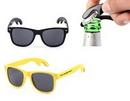 Custom Good quality sunglasses bottle opener, 5 3/4