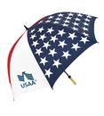 Custom The Patriot Golf Umbrella