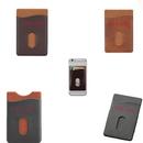 Custom Pu Leather Phone Wallet/Card Holder, 2.2