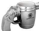 Custom Gun Mug