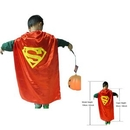 Custom Superhero Cape, 35.5
