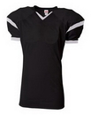 Blank Youth Rollout Football Jersey Shirt