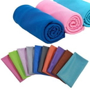 Custom Workout Cooling Towel, 33 1/2